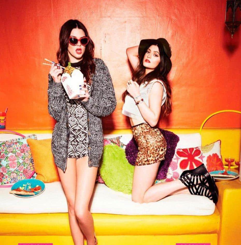 Les reines du shopping boutiques