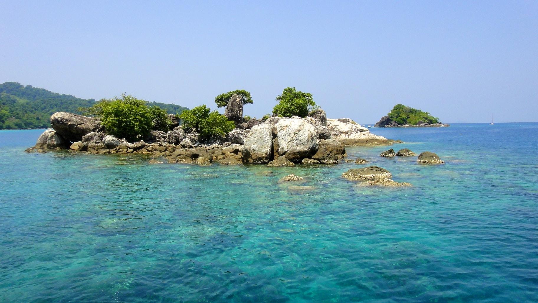 L'originalité des voyages famille cambodge
