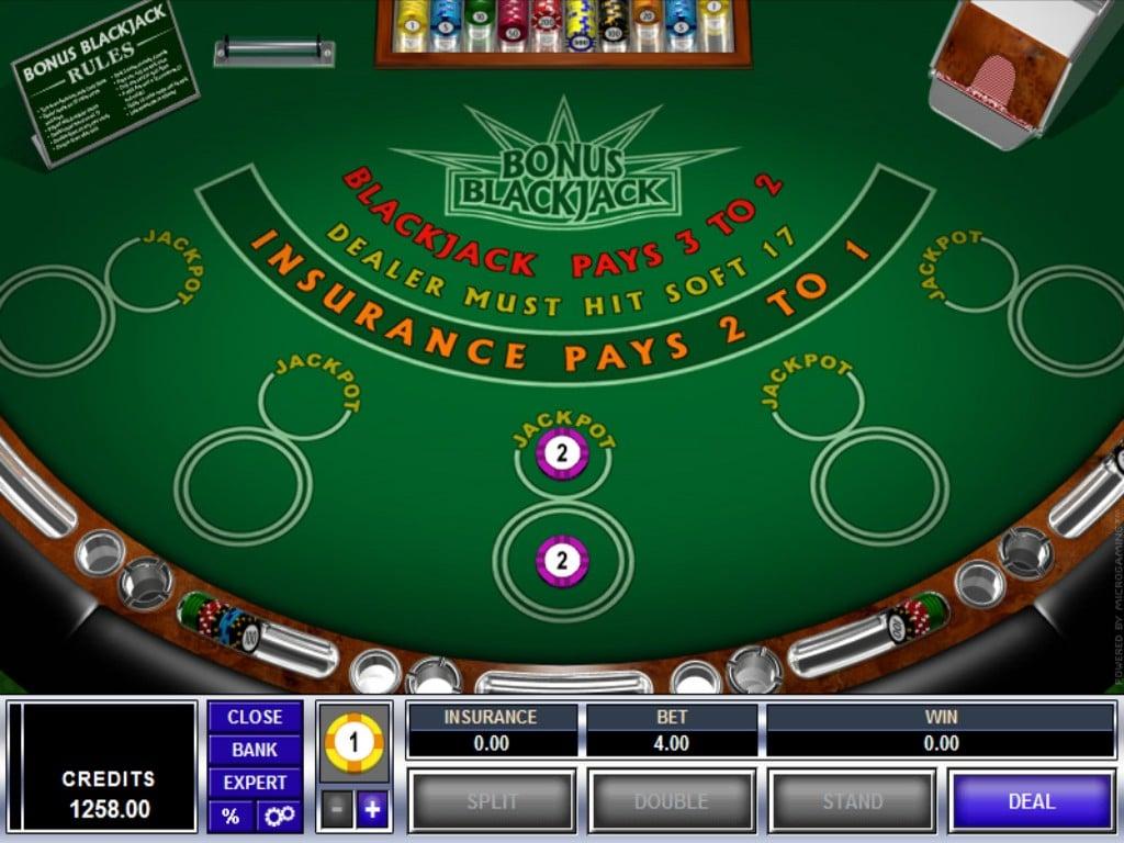 Blackjack gratuit : quel modèle choisir ?