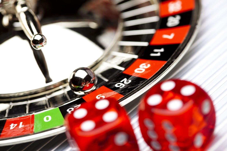 Casino en ligne, mon engouement pour les jeux
