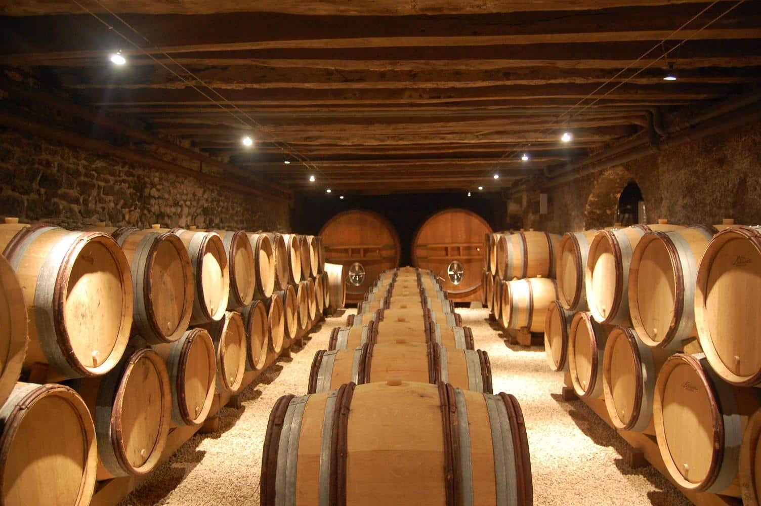 Vin Saint Emilion: pour un diner romantique