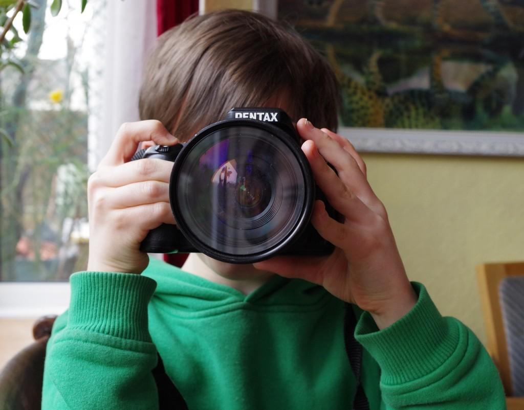 Ecole photographie : investissez vous dans un métier d'avenir.