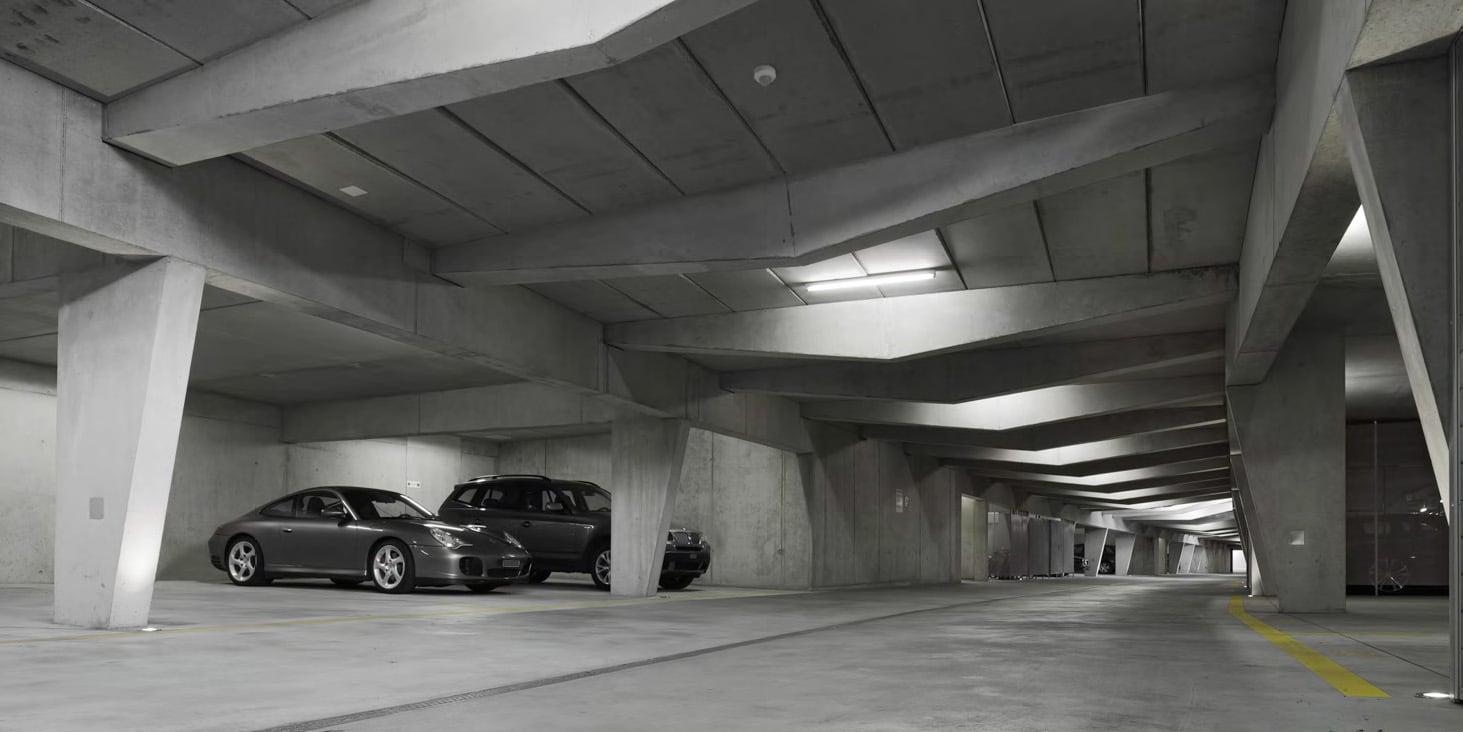 Réserver sa place avec une location parking Bordeaux