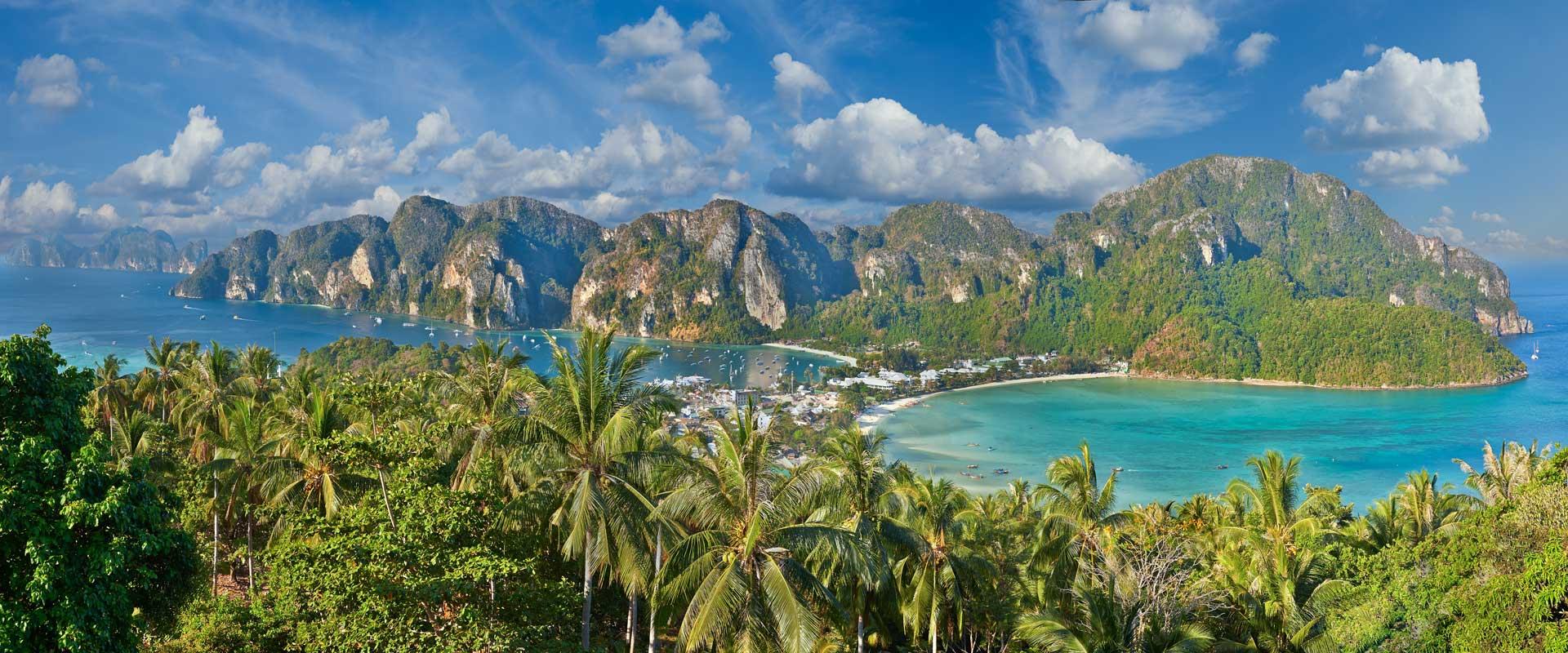 Thailandevo, pour partir, c'est l'idéal