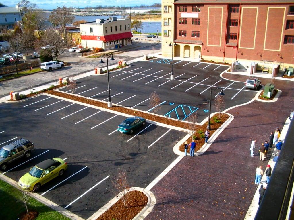Le bon plan pour trouver une place de parking