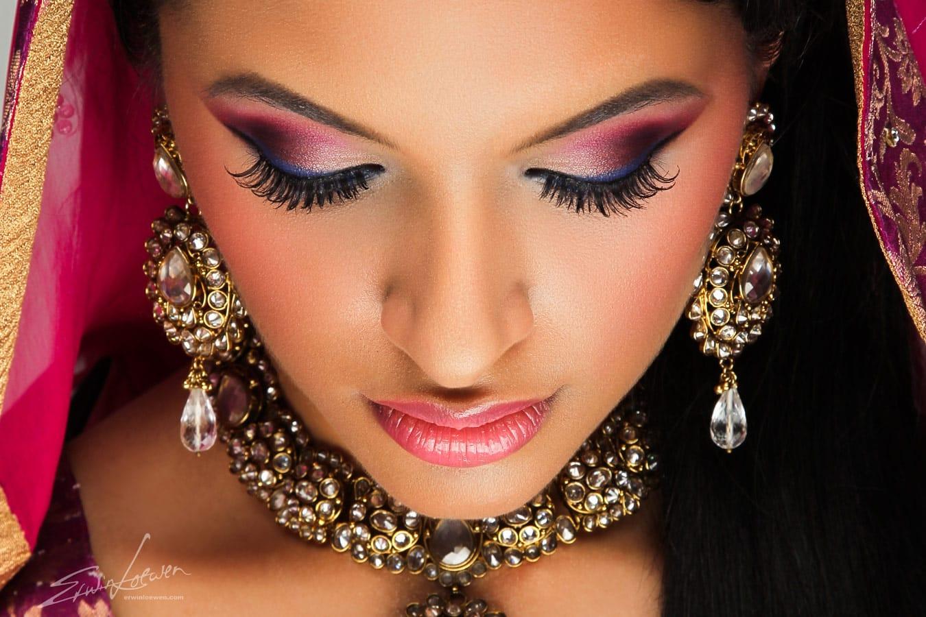 Top Maquillage indienne, je teste cette nouvelle tendance WF15