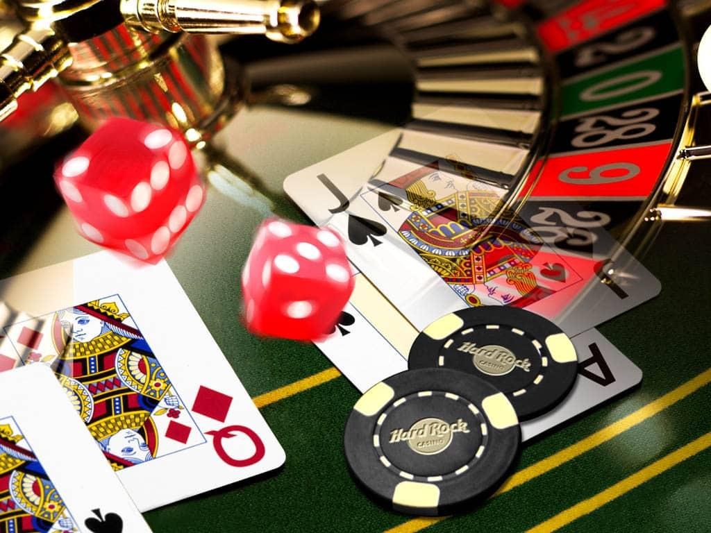 Jeux casino : que doit faire un débutant?