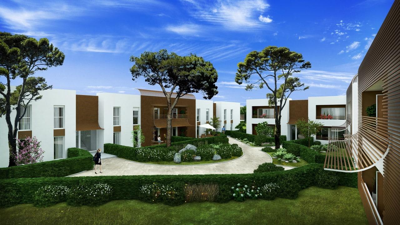 Devenir propriétaire en investissant dans un programme immobilier sur Montpellier