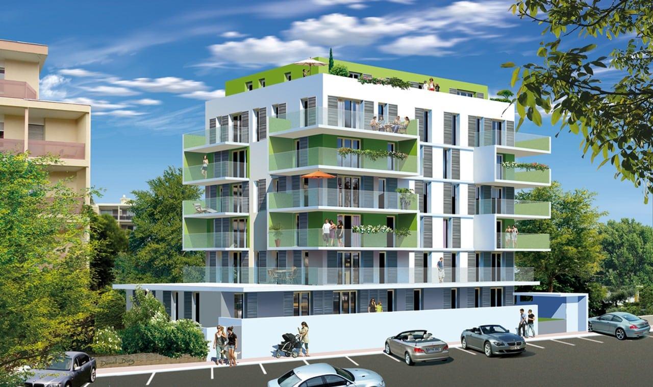 Appartement neuf Montpellier : vraiment, j'ai fait le bon choix