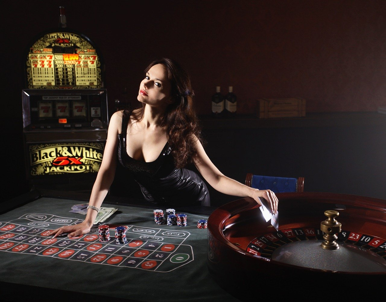Mon bonus de casino en ligne avec des free spins